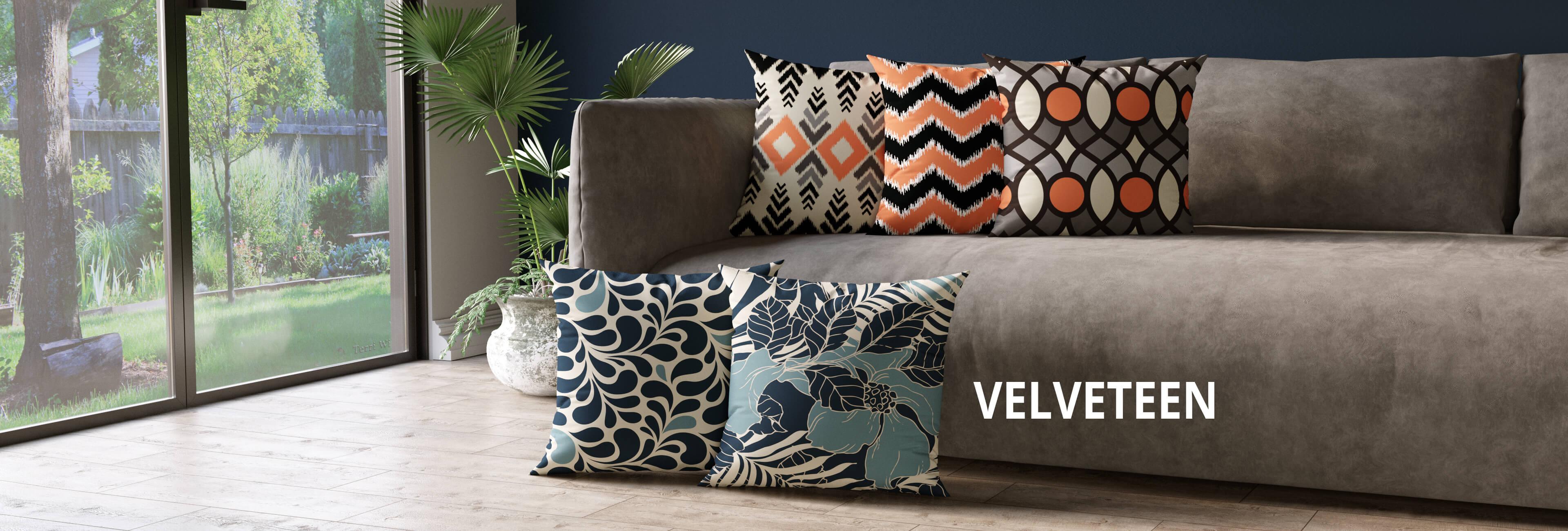 HOME - Velveteen