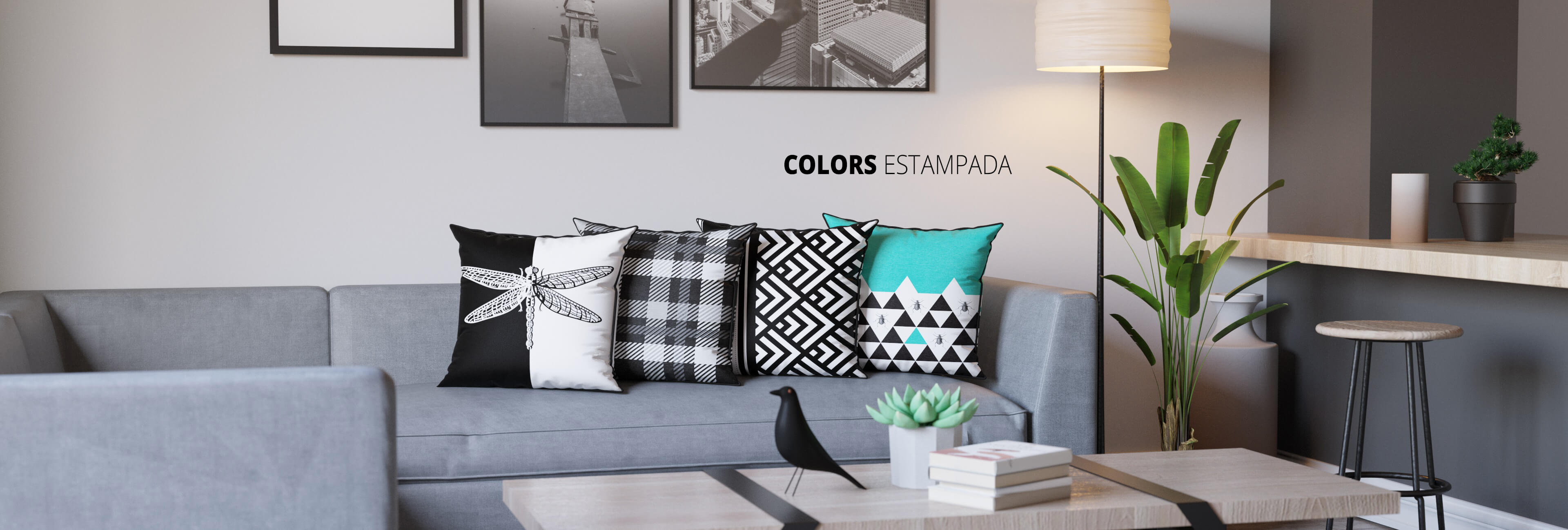 HOME - COLORS