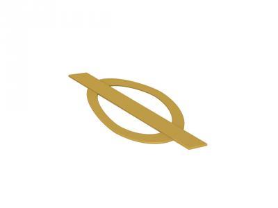 Apanhador Oval